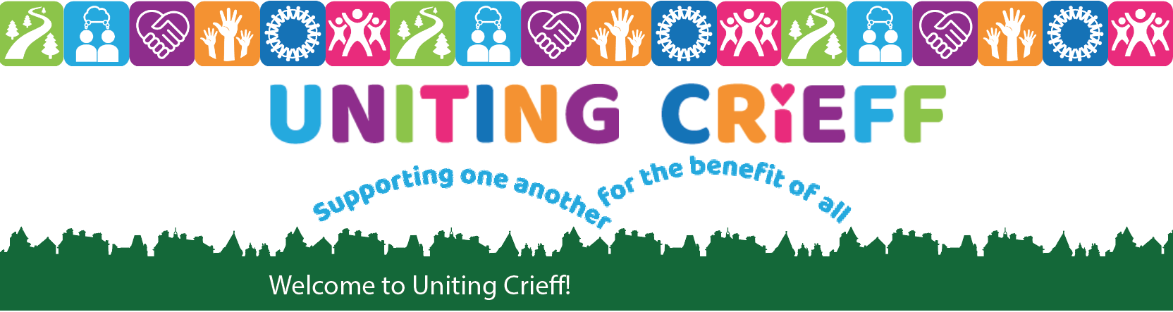 Uniting Crieff